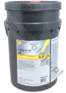 Shell Omala S4 GX 150 (Omala HD 150) opak. 20 L
