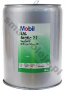 Mobil Eal Arctic 22 opak. 20 L