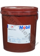 Mobilux EP 0 opak. 18 Kg