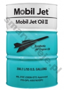 Mobil Jet Oil II opak. 208,197 L