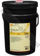 Shell Air Tool Oil S2 A 32 (Torcula 32) opak. 20 L