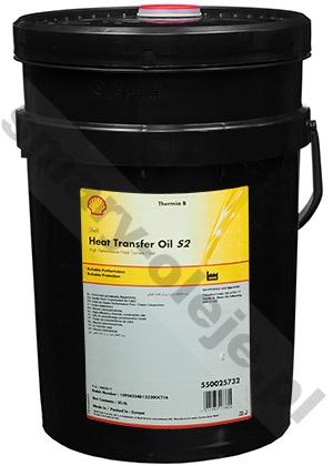 Shell Heat Transfer S2 (Thermia B) opak. 20 L