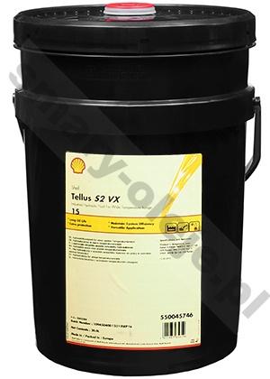 Shell Tellus S2 VX 15 opak. 20 L