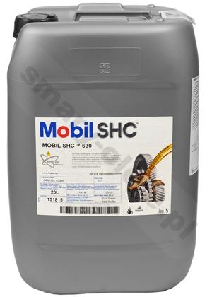Mobil SHC 630 opak. 20 L